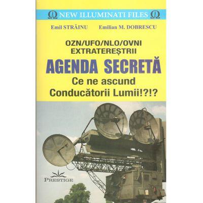 Agenda Secreta  Ce ne ascund Conducatorii Lumii!?!?