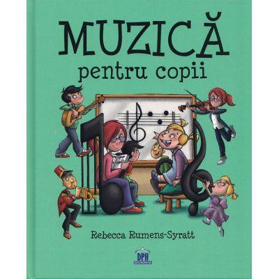 Muzica pentru copii