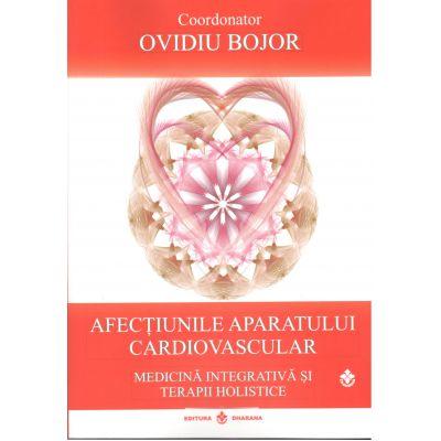 Afectiunile Aparatului Cardiovascular-Medicina integrativa si terapii holistice