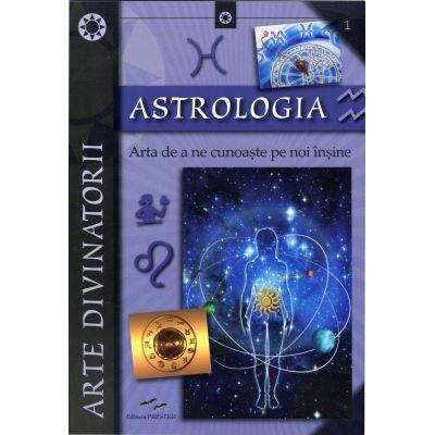 Astrologia-Arta de a ne cunoaste pe noi insine