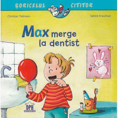 Max merge la dentist