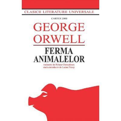 Ferma animalelor-George Orwell