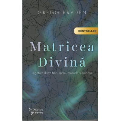 Matricea Divina-Gregg Braden