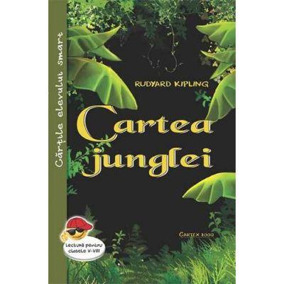 Cartea Junglei-Rudyard Kipling