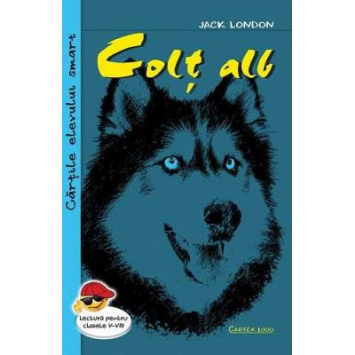 Colt Alb-Jack London