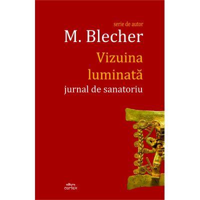 Vizuina luminata-M. Blecher