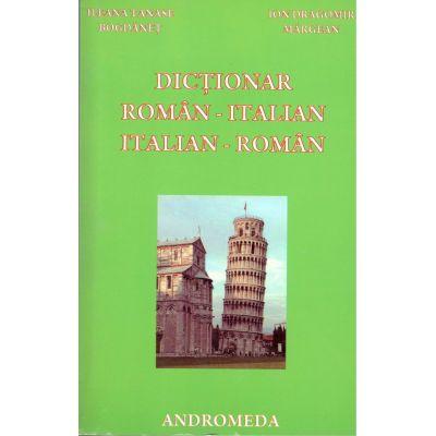 Dictionar Roman-Italian-Italian-Roman