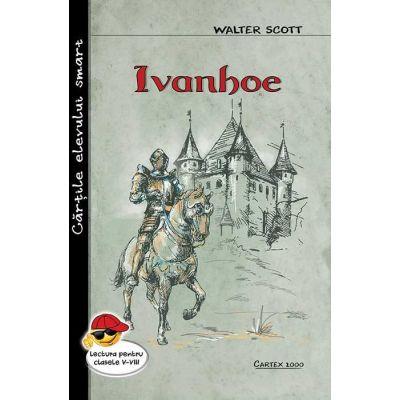Ivanhoe-Walter Scott
