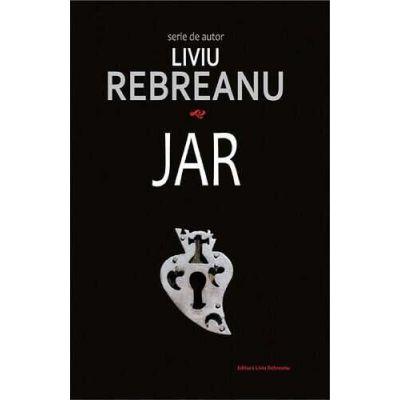 Jar-Liviu Rebreanu