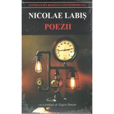 Poezii Nicolae Labis