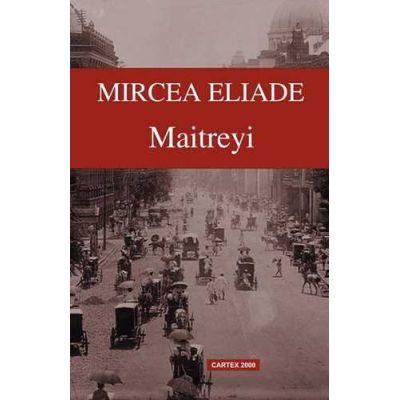 Maitreyi-Mircea Eliade