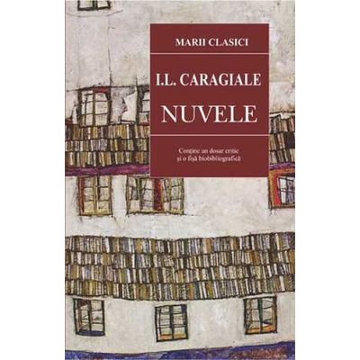 Nuvele-I. I. Caragiale