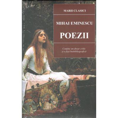 Poezii-Mihai Eminescu
