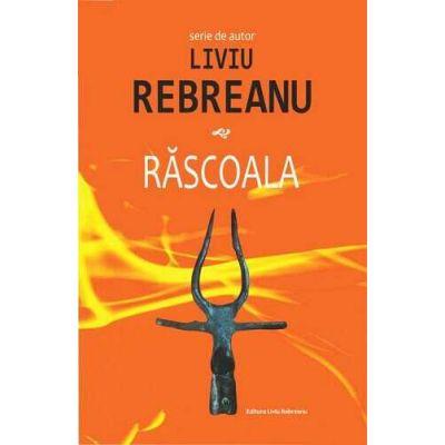 Rascoala-Liviu Rebreanu