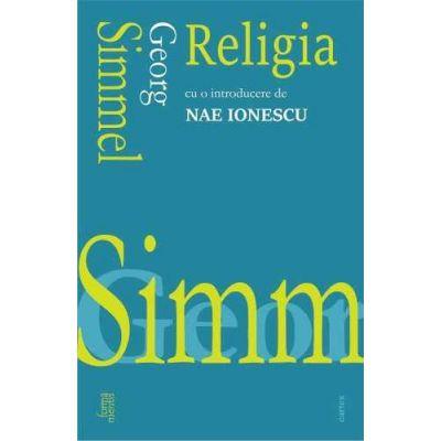 Religia-Georg Simmel